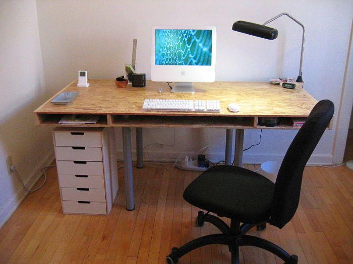 Hausbautipps24 - Das Arbeitszimmer im eigenen Zuhause einrichten