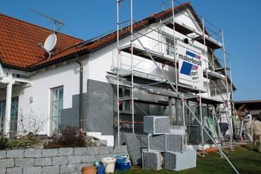 Altbau Renovierung