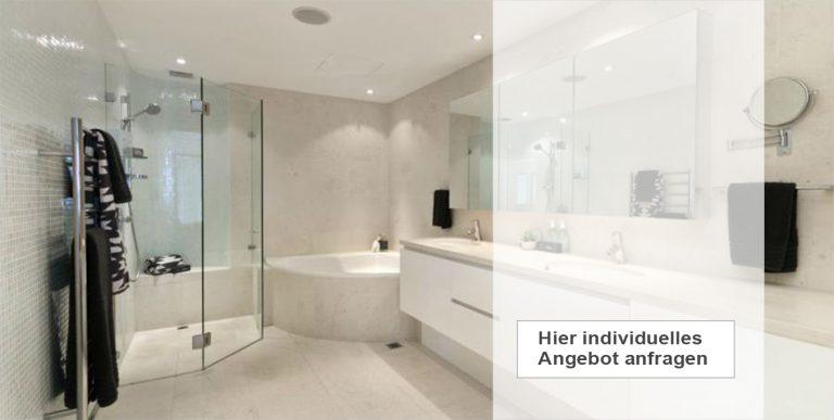 Tipps und infos um das bad optimal zu renovieren - Bad selbst renovieren ...