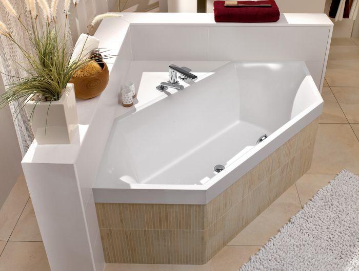 Kleines Bad Mit Dusche Und Badewanne : – Kleines Bad ganz gro? ? Planungstipps f?r kleine B?der