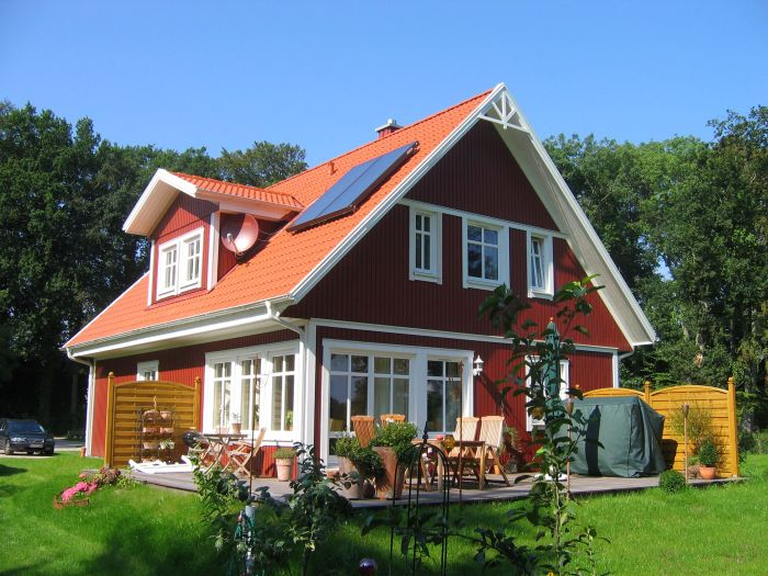 hausbautipps24 dachgauben vergr ern den wohnraum unter dem dach. Black Bedroom Furniture Sets. Home Design Ideas