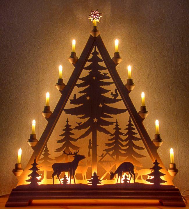 Weihnachtsbeleuchtung Am Fenster.Hausbautipps24 Die Historische Entwicklung Der Weihnachtsbeleuchtung