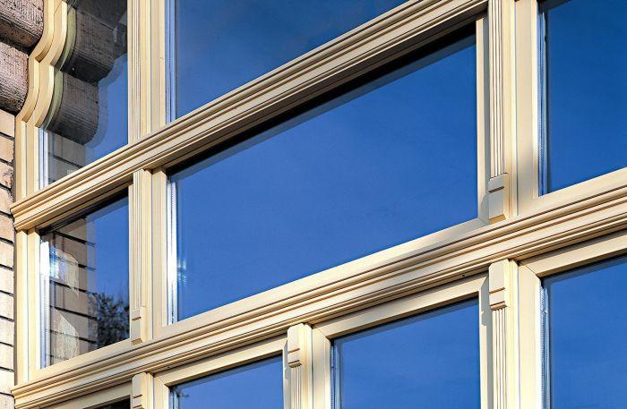 Hausbautipps24 neue fenster und denkmalschutz widersprechen sich nicht - Fenster lasst sich nicht offnen ...