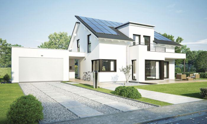 Hausbautipps24 - WeberHaus ist Preisträger der 365 Orte im