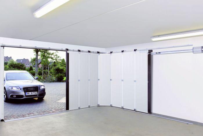 Moderne Garagen hausbautipps24 die moderne garage bietet komfort auf knopfdruck