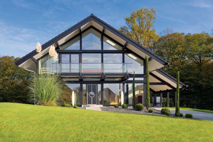 Holzhaus Modulbauweise hausbautipps24 ein holzhaus in modulbauweise wird allen
