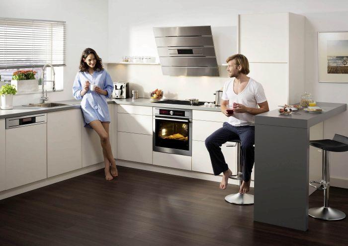 hausbautipps24 das herzst ck der wohnung ist die k che. Black Bedroom Furniture Sets. Home Design Ideas