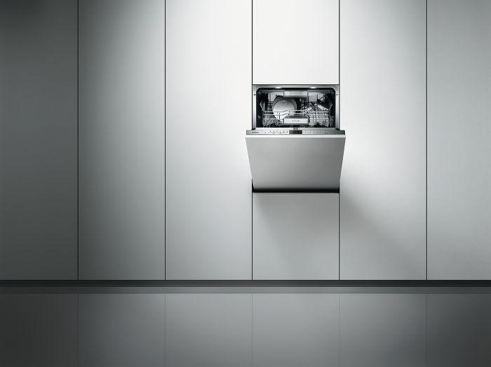 Hausbautipps24 Neuer Geschirrspuler Df460 Pure Asthetik Durch