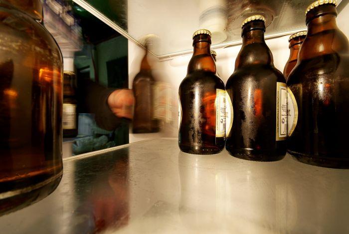 Hausbautipps24 - Getränkekühlschränke gehören in die moderne Küche
