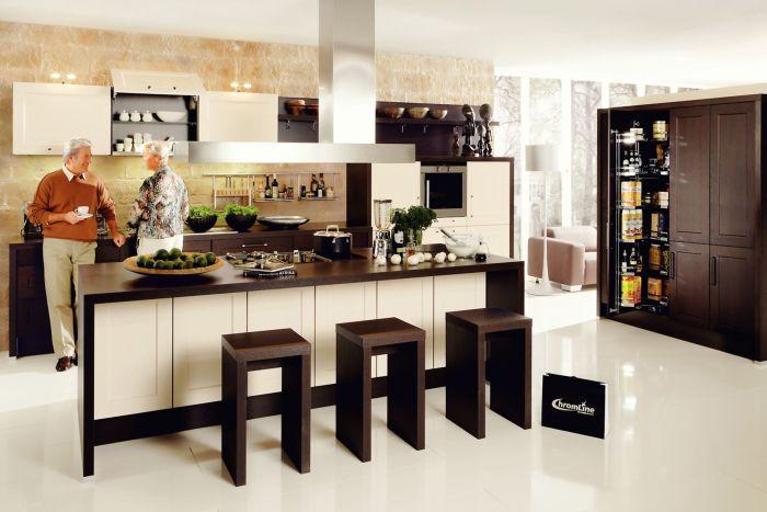 hausbautipps24 wohnk che tipps zur planung und einrichtung. Black Bedroom Furniture Sets. Home Design Ideas