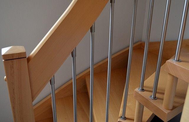 Wie Gut Sind Treppen Aus Polnischer Produktion