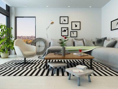 Designerteppiche  Hausbautipps24 - Designerteppiche für ein gehobenes Wohnambiente