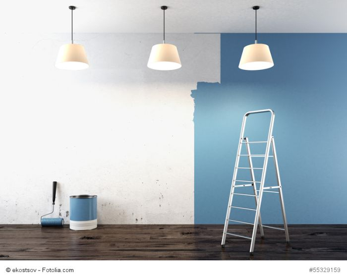 Haus Und Wohnung Neu Einrichten U2013 Einrichtungsstile Und Gestaltungsideen