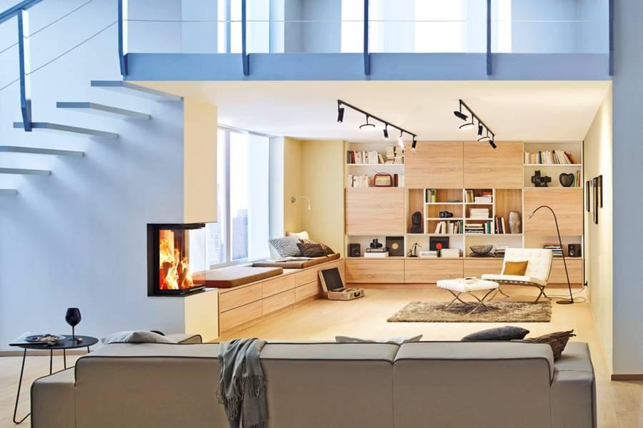 Moderner Wohnstil Wohnen Und Einrichten ...