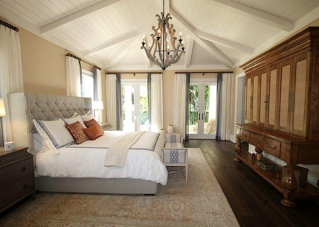 Anforderungen an ein modernes Schlafzimmer