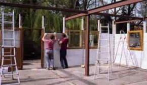 Hausbautipps24 Aufbau Des Ausbauhauses