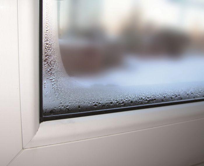 Favorit Hausbautipps24 - Nie mehr nasse Fenster VY17