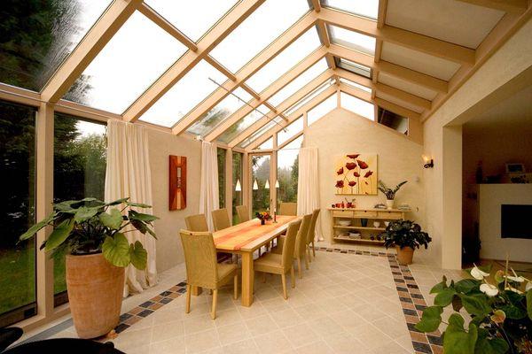 Häufig Hausbautipps24 - Fußboden AM04